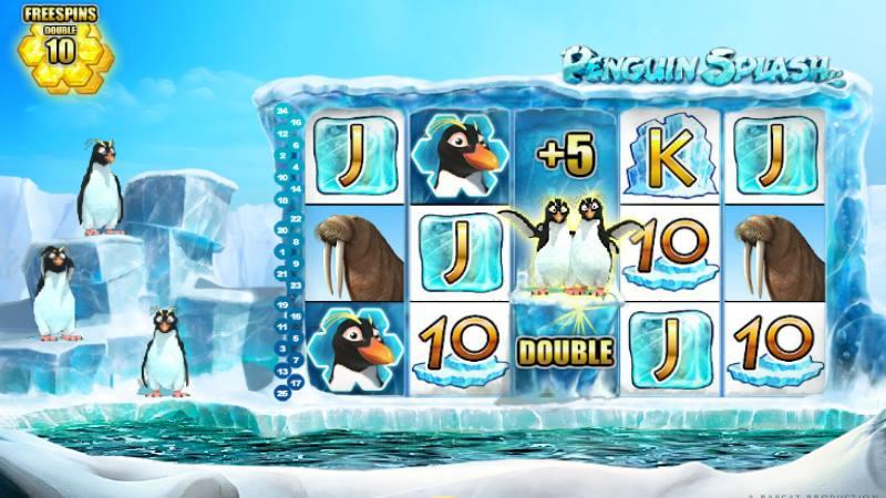penguin-splash-free-spins-bonus-pays