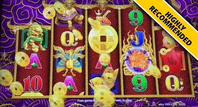 5 Dragons Gold Pokies Free Play Guide