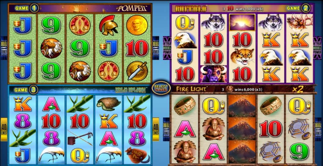 Wonder 4 Slots Free Play Version Guide