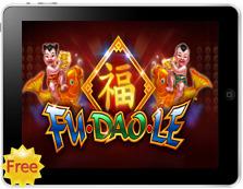 Fu Dao Le Free mobile slots