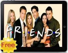 Friends free mobile slots
