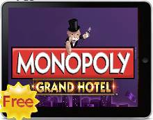 Monopoly Grand Hotel free mobile slots