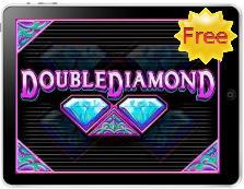 Double Diamond free mobile slot