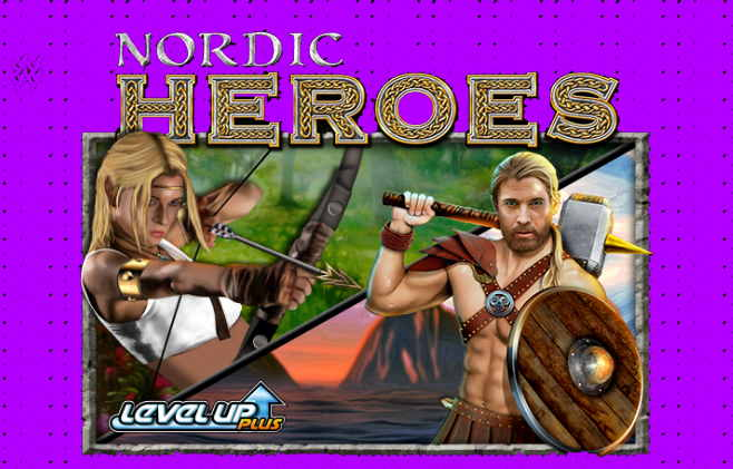 Nordic Heroes Free IGT Slot Game Guide
