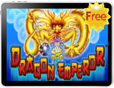 Dragon Emperor free aristocrat mobile slot
