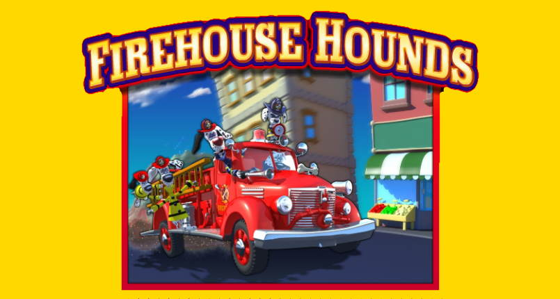 Free IGT Firehouse Hounds Pokies Game Guide