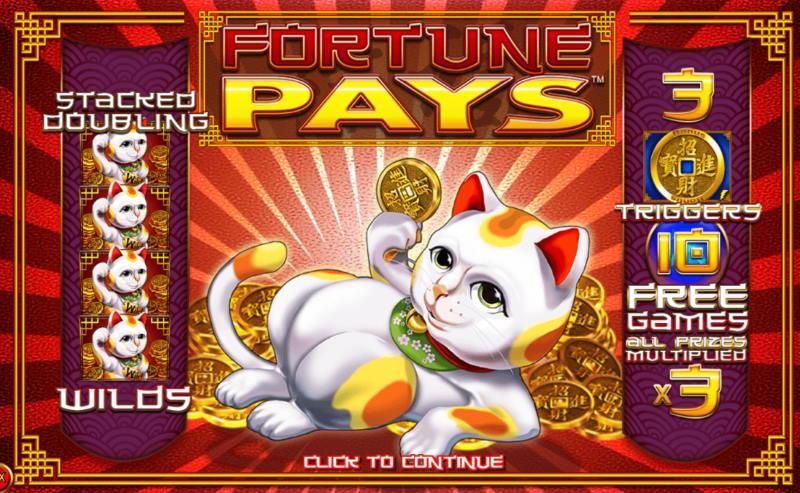 Free Lightning Box Fortune Pays Pokies Game