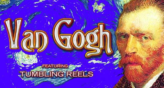 Van Gogh Free IGT Slot Game Guide