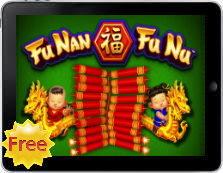 Fu Nan Fu Nu free mobile pokies