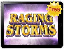 Raging Storms free mobile pokies