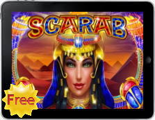 Scarab free mobile pokies