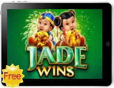 Jade Wins free pokies