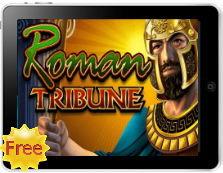 Roman Tribune free pokies
