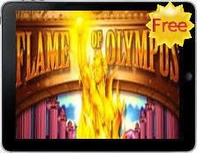 flame of olympus free mobile pokies