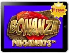 Bonanza Megaways free pokies