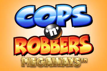 Cops 'n' Robbers Megaways