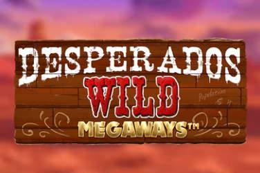 Desperado Wild Megaways