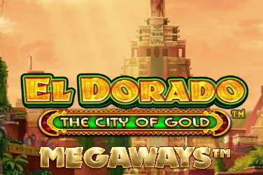 El Dorado City of Gold Megaways