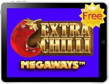 Extra Chilli Megaways free pokies