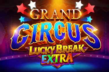 Grand Circus Lucky Extra Break