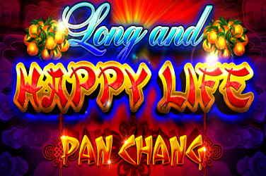 Long and Happy Life Pan Chang