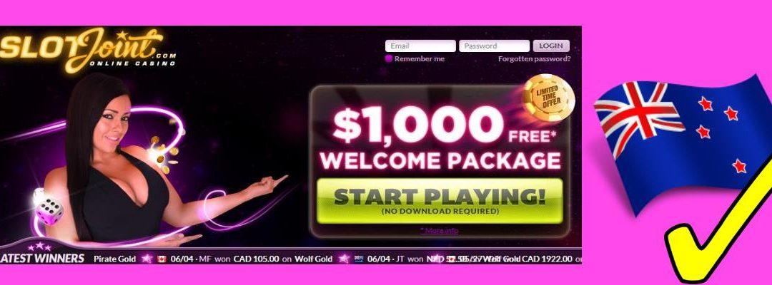 Best & Worst Online Pokies Casinos for New Zealand Players