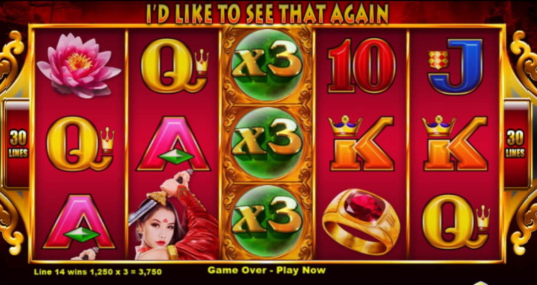 Free Play Guide Fortune's Way Aristocrat Pokies